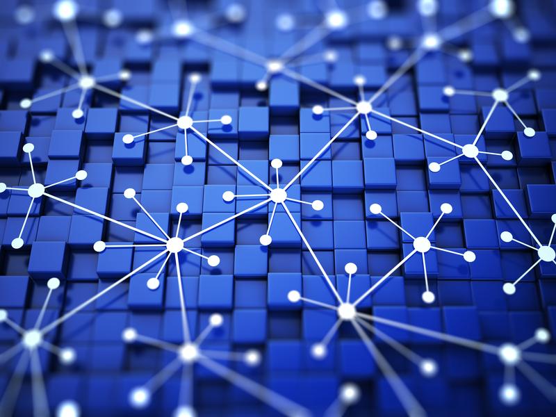 Network optimization concept